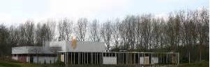 Crematorium De Ommering